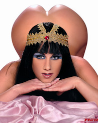 Cleopatra is the...