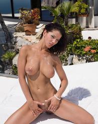 Sexy big boob...